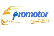 Promotor Rent a Car Romania