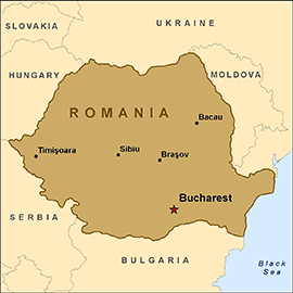 Planning a trip to Romania