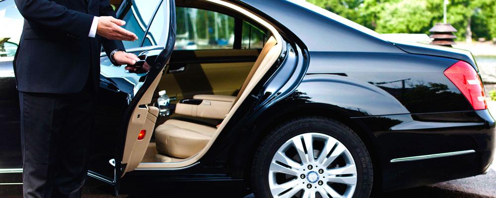Servizi con Body Guard - Promotor Rent a Car
