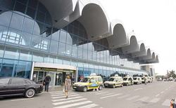 Inchirieri Auto Aeroportul Henri Coanda Otopeni - Promotor Rent a Car Otopeni