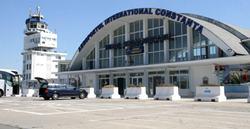 Inchirieri Auto Aeroportul International Constanta - Mihail Kogalniceanu - Promotor Rent a Car Constanta