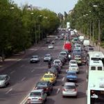 Rent a Car in Bucharest
