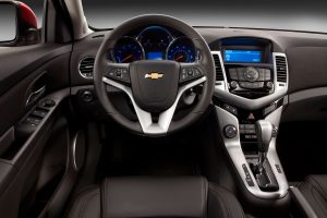 Rent a Car Chevrolet Cruze in Bucuresti - Inchirieri auto Bucuresti