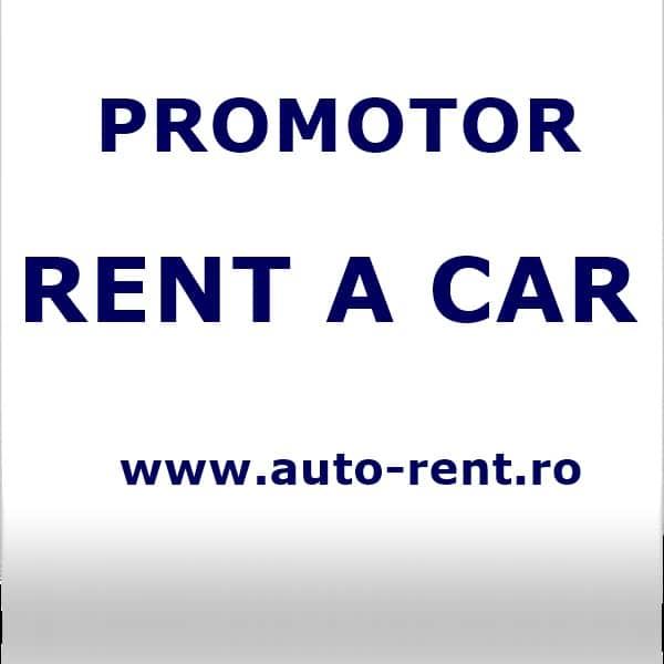 Cum te poate ajuta un serviciu de inchirieri auto in Pitesti?