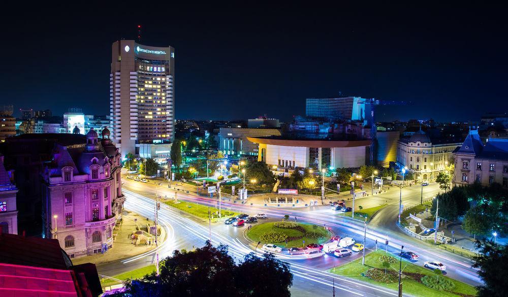Hoteluri din Bucuresti pe care Promotor Rent a Car ti le recomanda