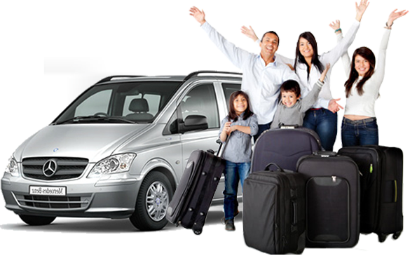 Chauffeur service and car transfers in Romania - Promotor Rent a Car