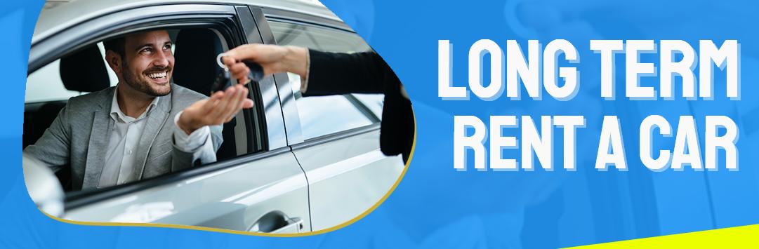 Noleggio auto Lungo Termine – Leasing Operativo con Promotor Rent a Car