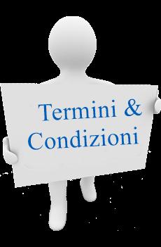 Termini e Condizioni per Noleggio auto in Romania