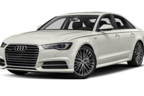 Rent Audi A6 in Bucharest Otopeni Airport OTP