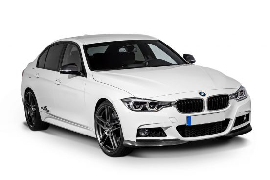Rent Bmw 3-series in Bucharest Otopeni Airport OTP
