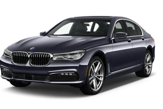 Rent Bmw 7 Series in Bucharest Otopeni Airport OTP