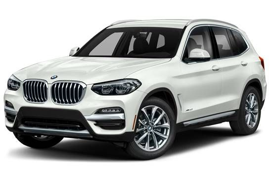 Rent Bmw X3 in Bucharest Otopeni Airport OTP