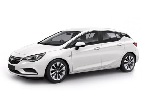 Rent Opel Astra in Bucharest Otopeni Airport OTP
