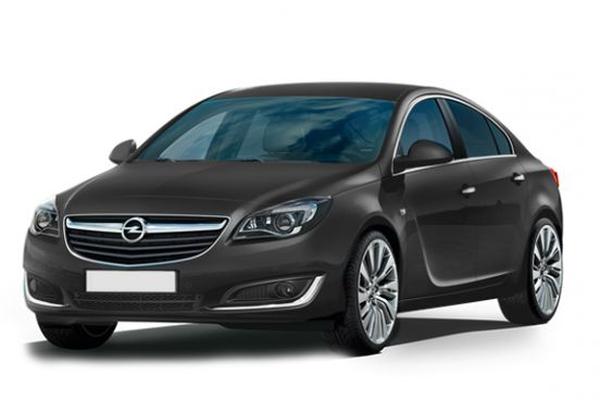 Rent Opel Insignia in Bucharest Otopeni Airport OTP