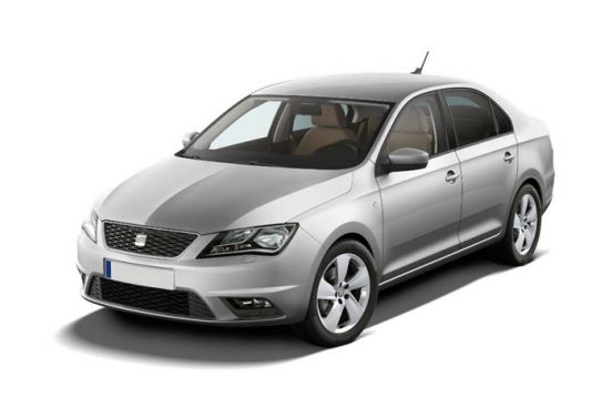 Rent Seat Toledo in Bucharest Otopeni Airport OTP
