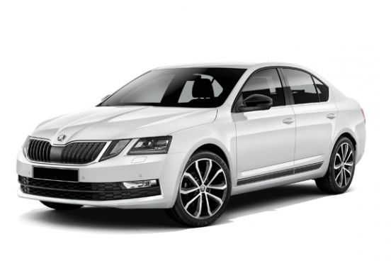 Rent Skoda Octavia in Bucharest Otopeni Airport OTP